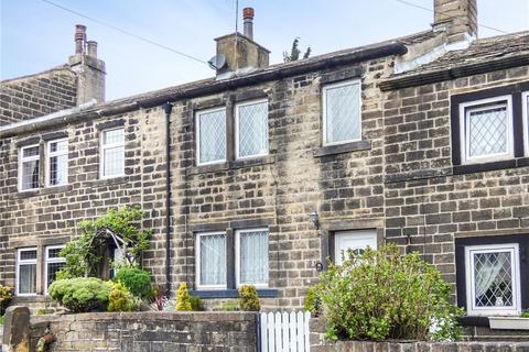 2 bedroom terraced house for sale - Long Lane, Harden, Bingley