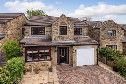 4 bedroom detached house for sale - Longacre Lane, Haworth, BD22