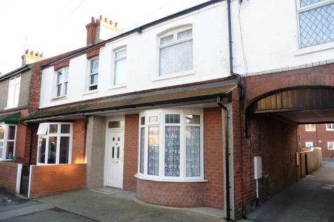 2 bedroom ground floor flat to rent - Brett Street, Bridlington