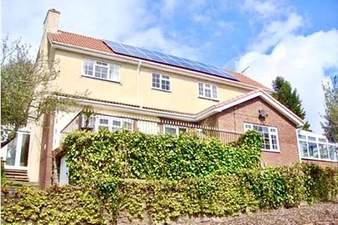 4 bedroom detached house for sale - Croescade Lane, Llantwit Fardre, CF38 2PP