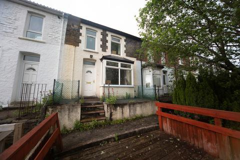 4 bedroom terraced house for sale - Raymond Terrace, Treforest