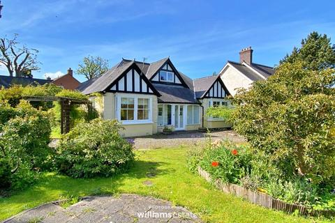 3 bedroom detached bungalow for sale - Bryn Goodman, Ruthin
