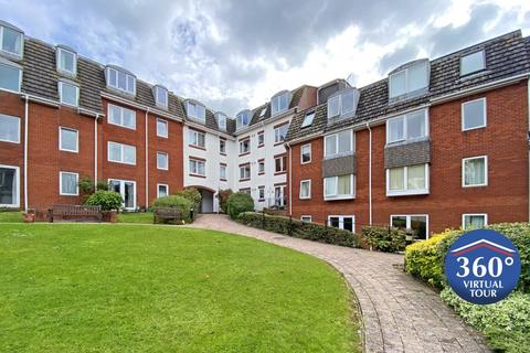 1 bedroom flat for sale - A spacious, City Centre retirement flat