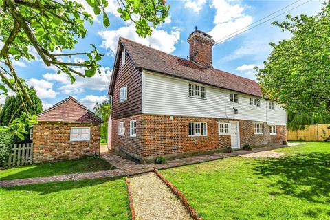 4 bedroom detached house for sale - Blackham, Tunbridge Wells