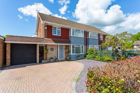 4 bedroom semi-detached house for sale - Vine Road, Stoke Poges