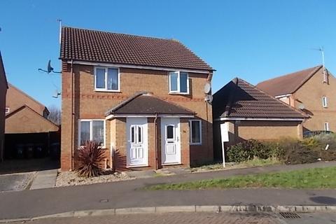 2 bedroom semi-detached house for sale - Meadenvale, Peterborough, PE1