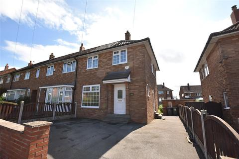 2 bedroom townhouse for sale - Latchmere Drive, West Park, Leeds