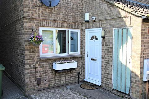 1 bedroom maisonette for sale - Fotheringay Gardens, Slough, SL1