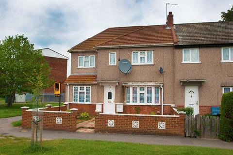 4 bedroom end of terrace house for sale - Mirador Crescent, Slough, SL2
