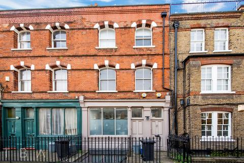 4 bedroom townhouse for sale - Haberdasher Street, London, N1