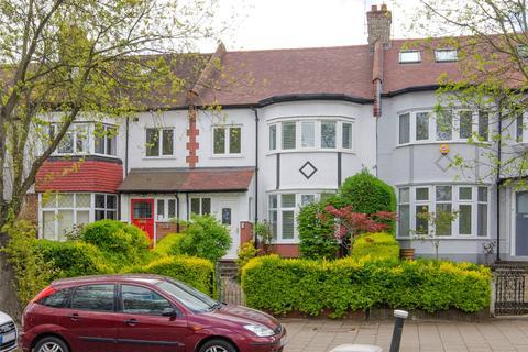3 bedroom terraced house for sale - Priory Road, London, N8