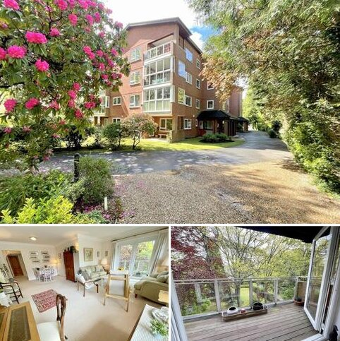3 bedroom penthouse for sale - Wilderton Road West, Poole, BH13