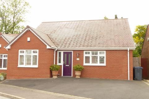2 bedroom semi-detached bungalow for sale - Plants Close, Sutton Coldfield