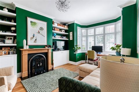 5 bedroom terraced house for sale - Bickersteth Road, London, SW17