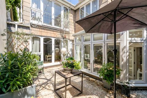 4 bedroom terraced house for sale - Bishops Walk, Crown Street, Brighton, East Sussex, BN1