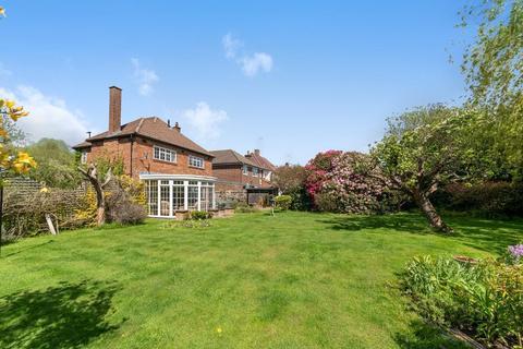 3 bedroom detached house for sale - Broke Farm Drive, Pratts Bottom, Orpington, BR6 7SH
