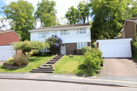 5 bedroom detached house for sale - Kersey Drive, Selsdon Ridge, Surrey