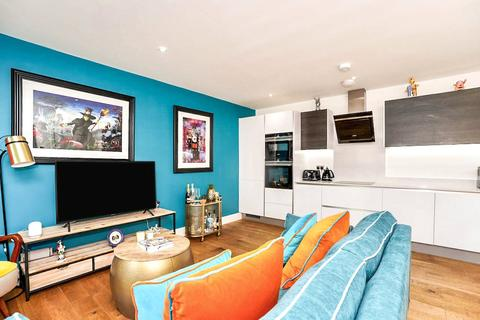 1 bedroom apartment for sale - Crystal Palace Road, London, SE22