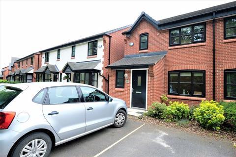 3 bedroom semi-detached house for sale - Leach Drive, Eccles