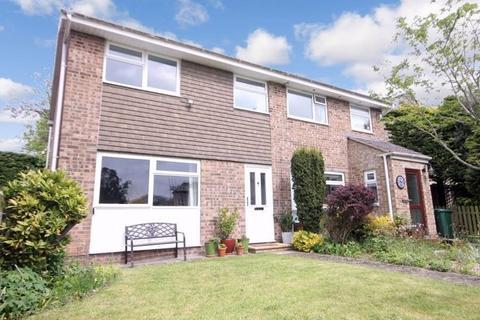 3 bedroom semi-detached house for sale - The Closes KIDLINGTON