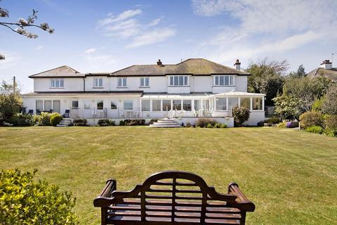 Hotel for sale - The Long Range Hotel, Budleigh Salterton