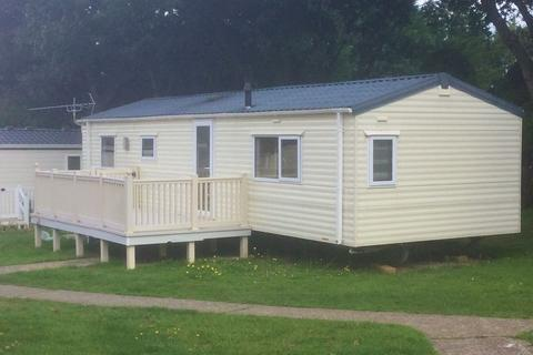 2 bedroom property for sale - Lower Hyde Holiday Park, Shanklin, Isle of Wight, PO37 7LL