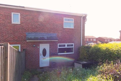 2 bedroom semi-detached house for sale - Longcroft Avenue, Ilkeston