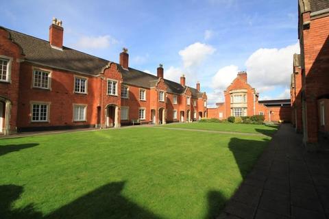 1 bedroom apartment to rent - Flat , Garden Court, - Ladywood Middleway, Birmingham