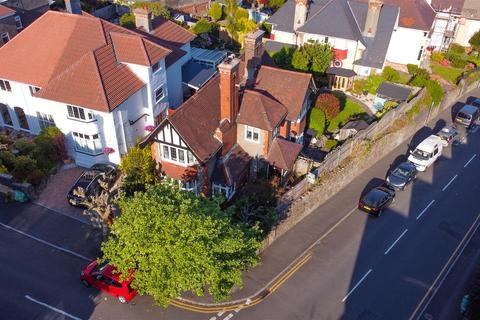 4 bedroom detached house for sale - Eden Avenue, Uplands, Swansea