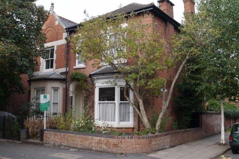 1 bedroom flat to rent - Clarendon Park Road Leicester LE2 3AH
