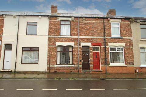 2 bedroom terraced house for sale - Cameron Road, Hartlepool