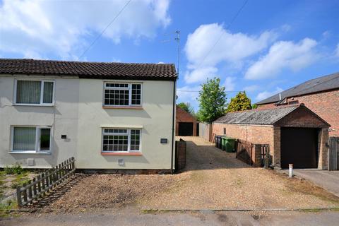 2 bedroom end of terrace house for sale - Lynn Road, Tilney All Saints