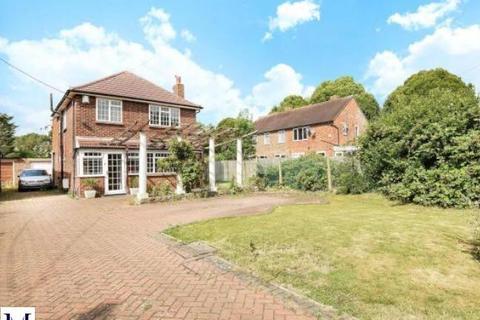 4 bedroom detached house for sale - Old Ruislip Road, Northolt UB5