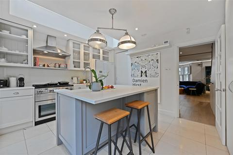 3 bedroom house for sale - Tabor Road, London W6