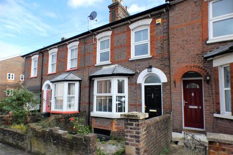 3 bedroom terraced house to rent - Chiltern Road, Dunstable