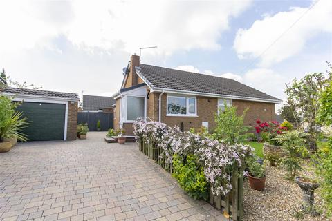 2 bedroom detached bungalow for sale - Greenaway Drive, Bolsover, Chesterfield