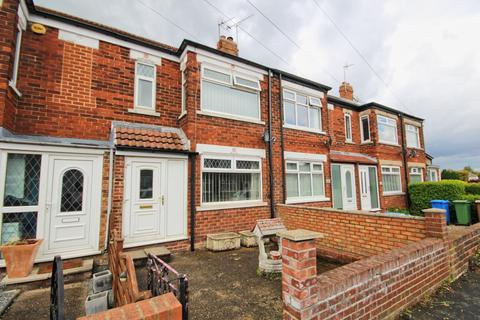3 bedroom terraced house for sale - Bromwich Road, Willerby, Hull