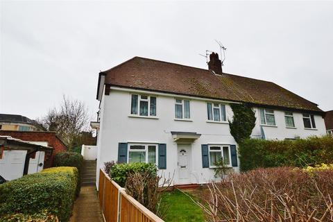 2 bedroom maisonette to rent - Beechwood Gardens, Slough, SL1 2HP