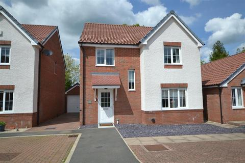 4 bedroom detached house for sale - Outfield Drive, Malvern