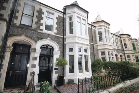 2 bedroom flat to rent - Ryder Street, Pontcanna, Cardiff