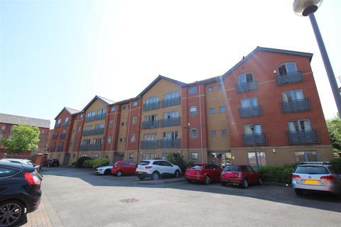2 bedroom apartment to rent - Wharf Road, Duke Wharf, Nottingham