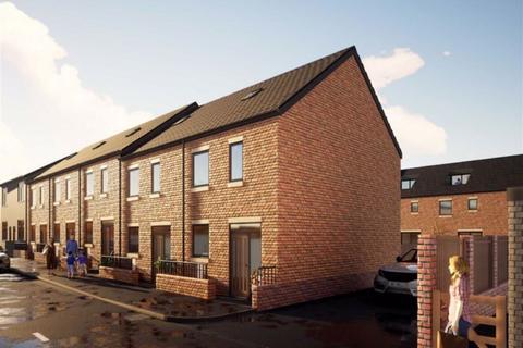 3 bedroom townhouse for sale - Armitt Street, Macclesfield
