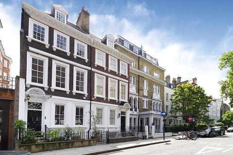 4 bedroom end of terrace house for sale - Kensington Square, London, W8