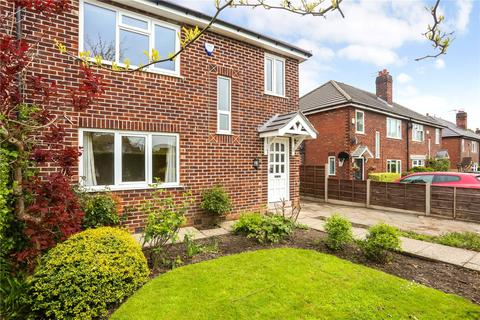 4 bedroom semi-detached house to rent - Northwich Road, Knutsford, Cheshire, WA16
