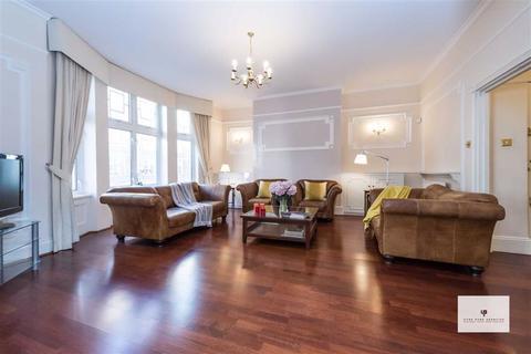 4 bedroom flat for sale - Bickenhall Street, London
