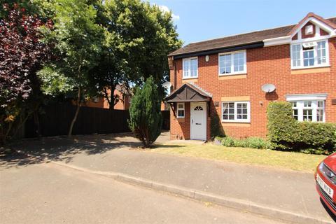 3 bedroom semi-detached house to rent - Pinbury Croft, Marston Green