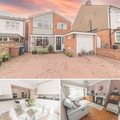 4 bedroom house for sale - Rothesay Avenue, Chelmsford