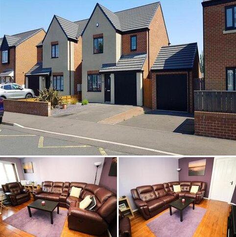 3 bedroom detached house for sale - Langley Road, Walker, Newcastle Upon Tyne