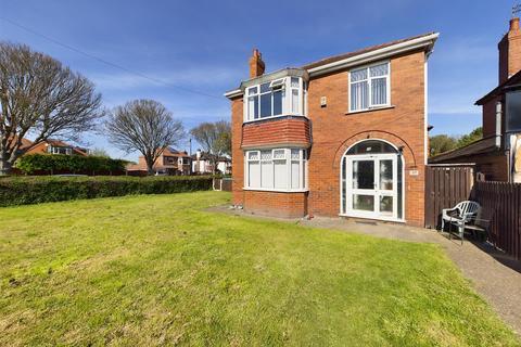 3 bedroom detached house for sale - Fortyfoot, Bridlington