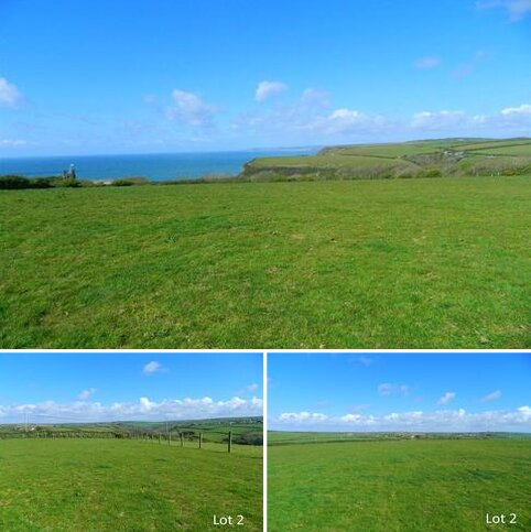 Land for sale - St Gennys Crackington Haven, Bude